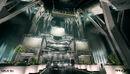 DXMD Palisade blade atrium concept
