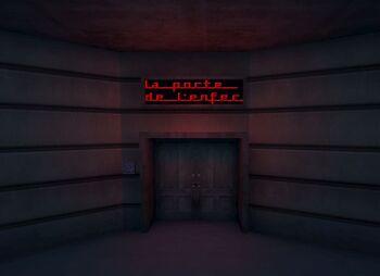 Image of La Porte de l'Enfer