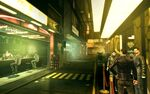 DX3 PC Heng-Sha lower street and The Hive