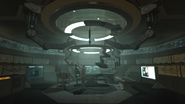 OR Bio-Mech basement surgery