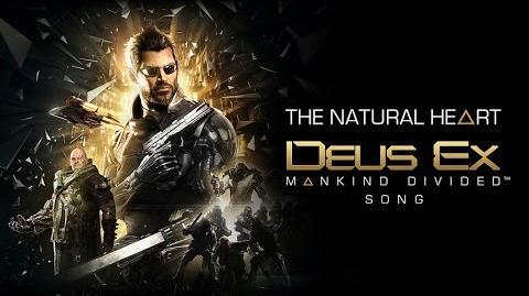 Valentinoamigo/Miracle of Sound выпустили песню которая по мотивам Deus Ex: Mankind Devided