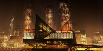 Image of Apex Centre