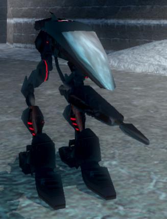 HS-66 Hunter-Seeker Bot