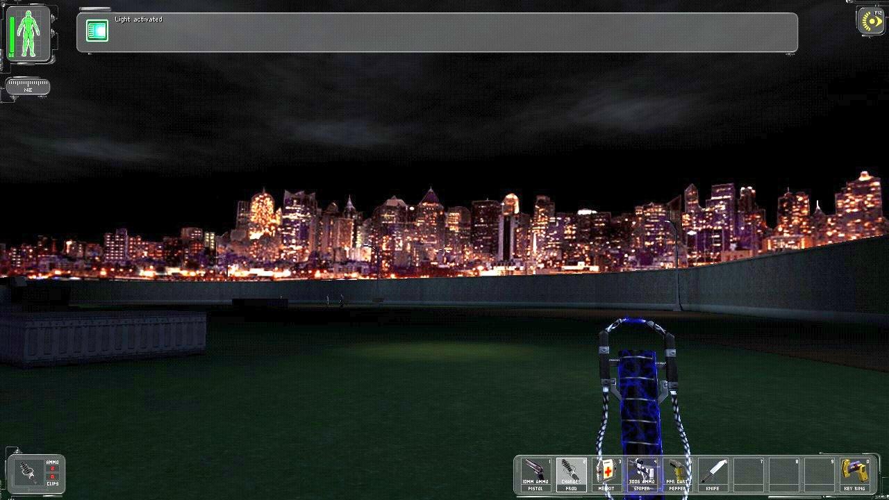 Rainbow Grizz/Трагедия 11-го сентября, которую предсказал Deus Ex