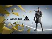 Deus Ex GO - Launch Trailer