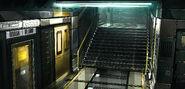 Tai Yong corridor concept