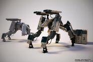 DX3 Boxguard Droid 3d