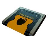 Пакет Праксис