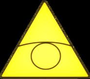 Picus illuminati eye