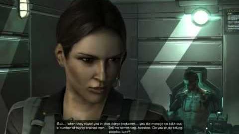 Deus Ex HR The Missing Link - Factory Zero playthrough