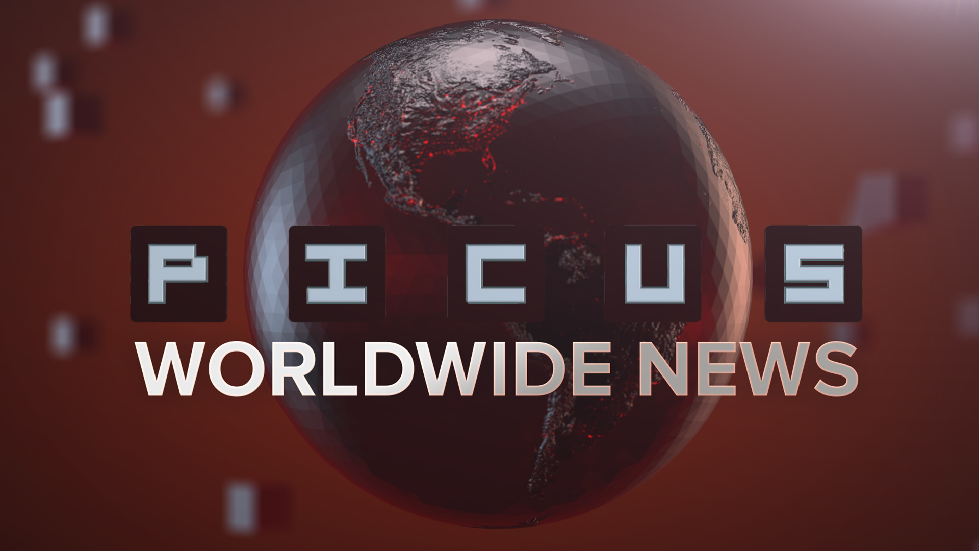 Picus TV News Reports (DXMD)