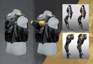 Shadow Operatives concept 2