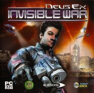 DXIW Russian jewel case cover