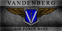 Image of Vandenberg Air Force Base