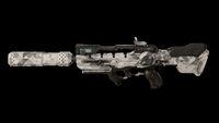 Cote combat rifle DXMD