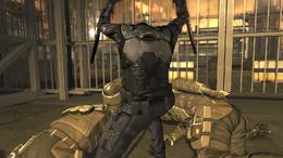 Lethal takedown 2