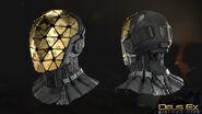 Shadow Operatives helmet