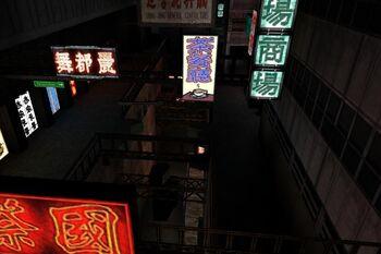 Image of Hong Kong Canals