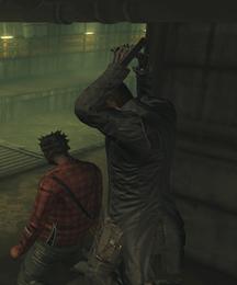 Lethal takedown 4