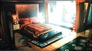 Hung Hua Hotel room concept