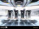 Palisade Blade server room concept