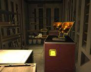 Dxhrml quinns secret storage