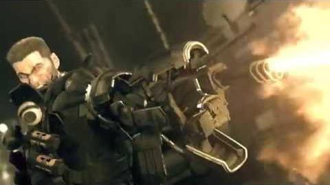 Deus Ex Human Revolution - Story Recap (Part 1)