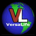VersaLife digital logo