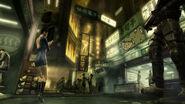 Heng Sha street