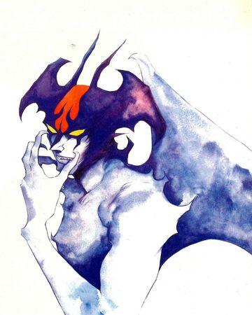 Akira Fudo Devilman Wiki Fandom