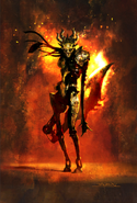 Hell Knight CA 01 DmC
