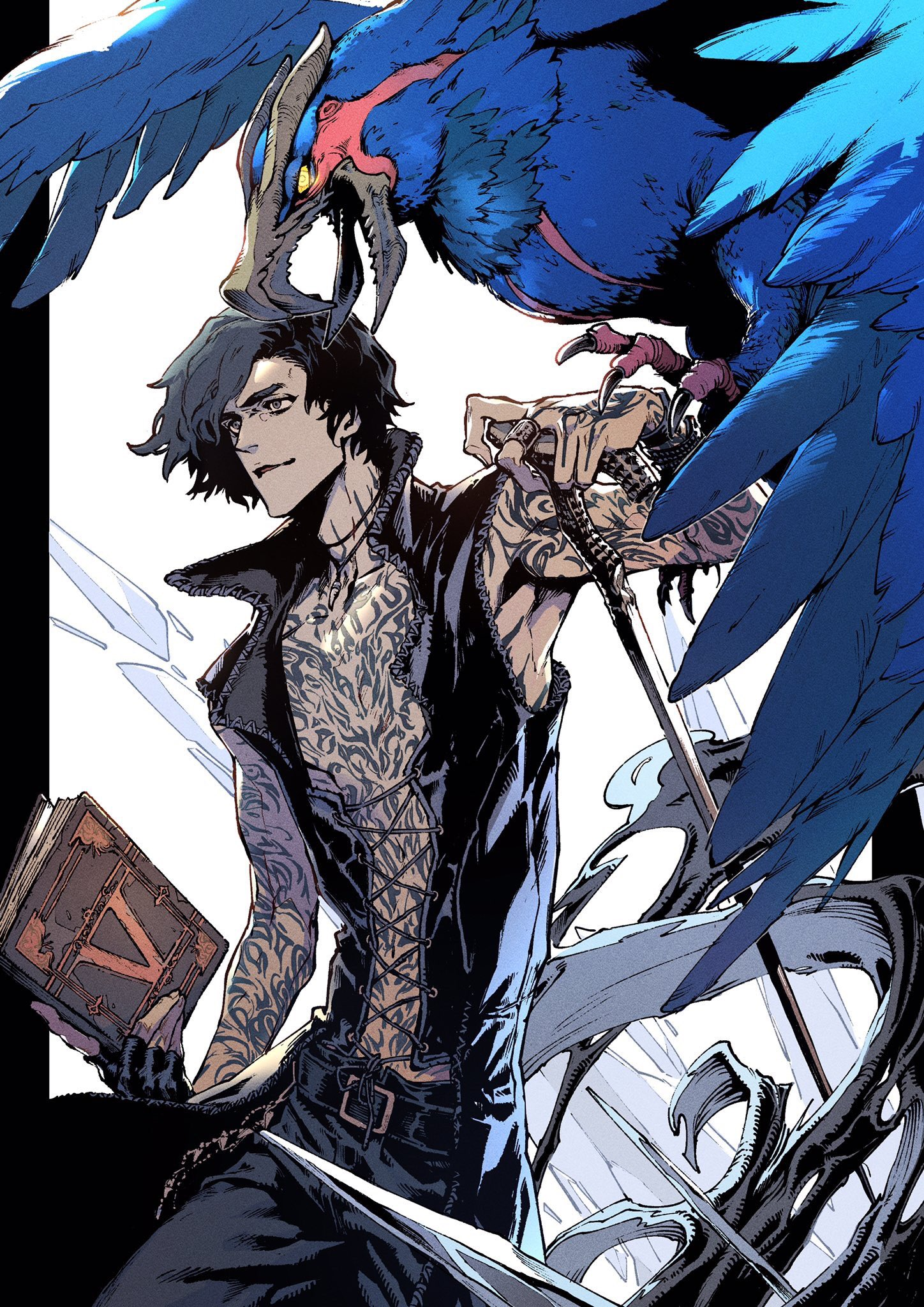 Devil May Cry 5 – Visions of V –