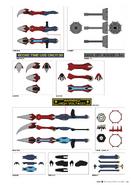 DMC5 Devil Breaker Buster Arm Concept Art (2)