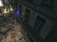 Blue Orb Fragment in Mission 3
