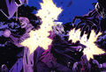 DMC1 Novel-Dante and Grue