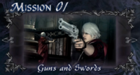 DMC4 SE cutscene - Guns and Swords.png