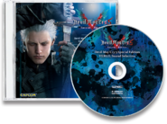 Devil May Cry 5 Special Edition VERGIL Sound Selection