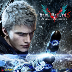 Devil May Cry 5 Original Soundtrack cover.jpg