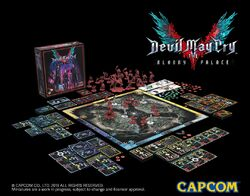 Devil May Cry The Bloody Palace board game.jpg