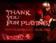 Devil May Cry 2 2002 TRIAL Ver. (2)