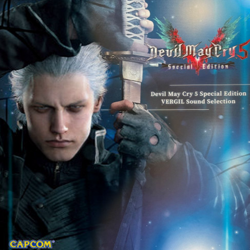 Devil May Cry 5 Special Edition VERGIL Sound Selection Cover.png
