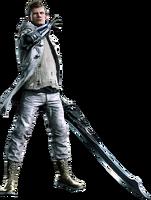 EX Nero render