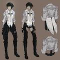 Lady concept DMC5