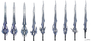Weapons CA 13 DmC
