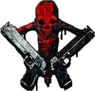 DMC5 Player icon (Dante)