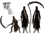 Hell Caina concept 2 DMC5