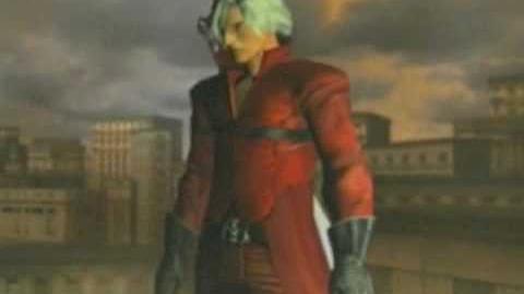 Devil May Cry 2 - Trailer E3 2002 - PS2
