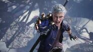 Devil May Cry 5 - final Trailer背景動画PC