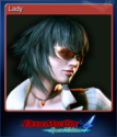 Devil May Cry 4 Special Edition Card 6
