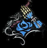 DMC5 Player icon (Nero)